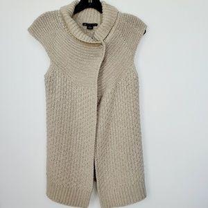 Armani Exchange Sleevless Sweater